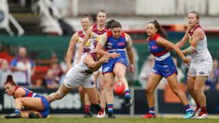 AFLW players