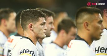 Penrith Panthers The Lurker