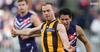 #tom mitchell rover