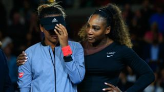 #naomi osaka serena williams
