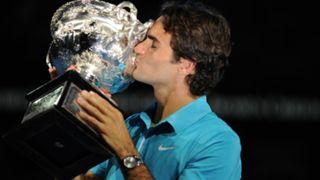 Roger Federer 2010