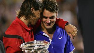 Roger Federer 2009