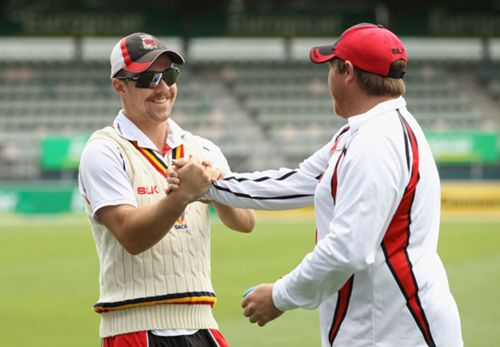 2014/15 Sheffield Shield - as it stands | Sporting News