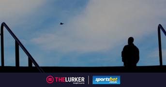 #Lurk silhouette