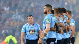 #NSW Blues