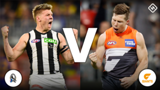 #How to watch Collingwood GWS