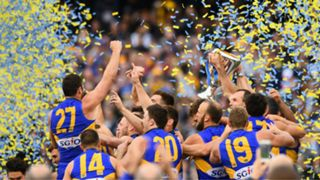 #west coast eagles