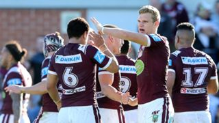 #Manly Warringah Sea Eagles