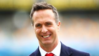 #michael vaughan