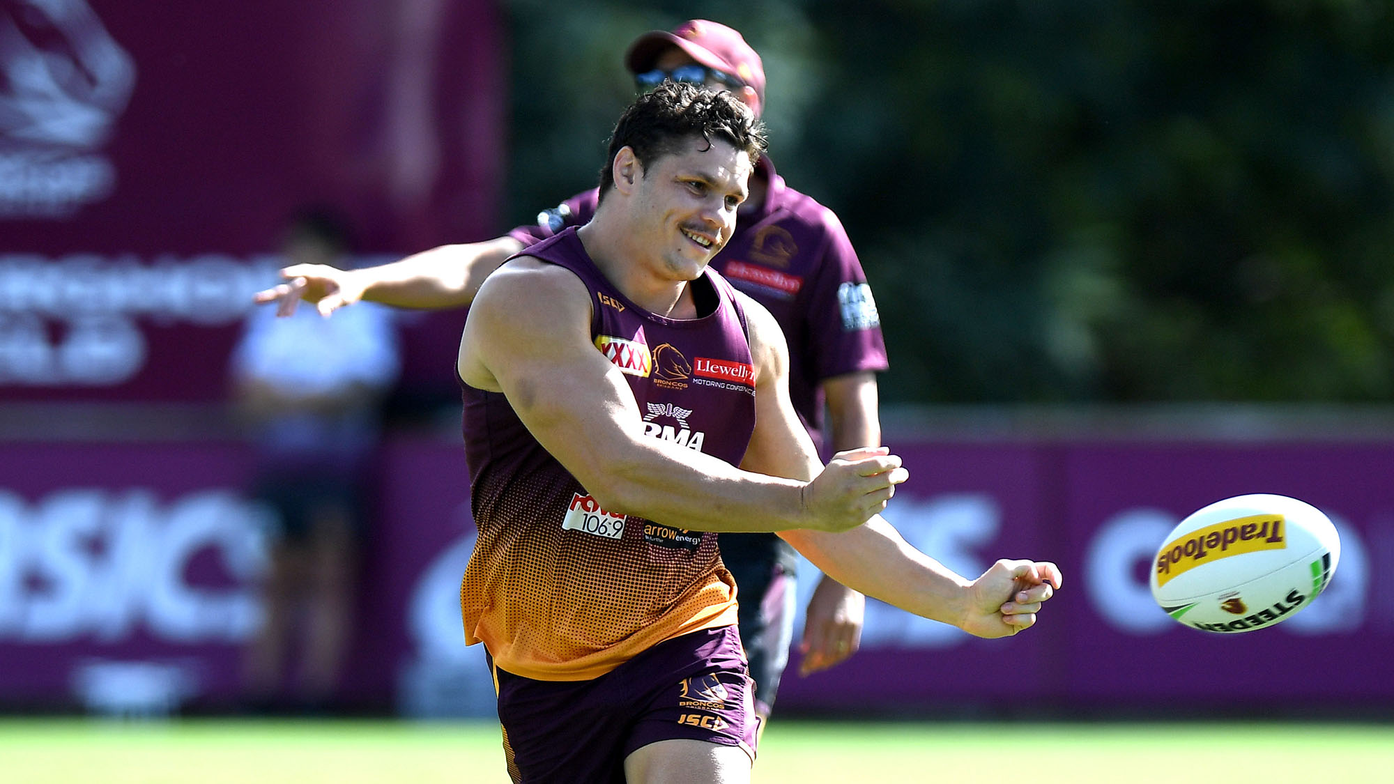 James Roberts to make reserve grade debut for Wynnum Manly Seagulls