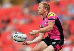 NRL Preview rd 12
