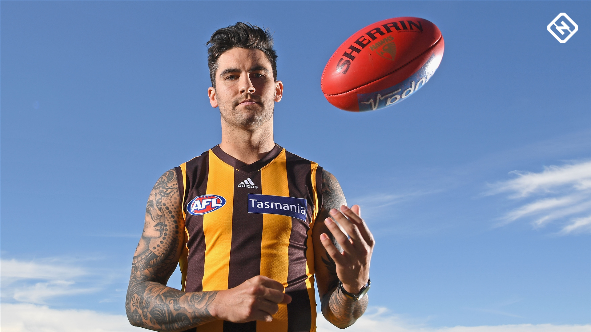 Hawthorn Hawks' list for 2019 after AFL trade and draft periods