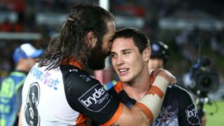 #Aaron Woods Mitchell Moses