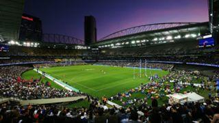 Marvel Stadium