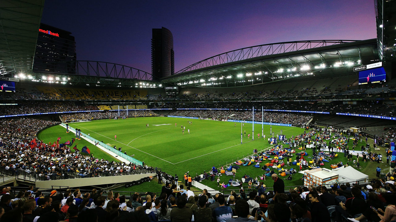 AFLX 2019: Date, venue, tickets, team lists and how to ...