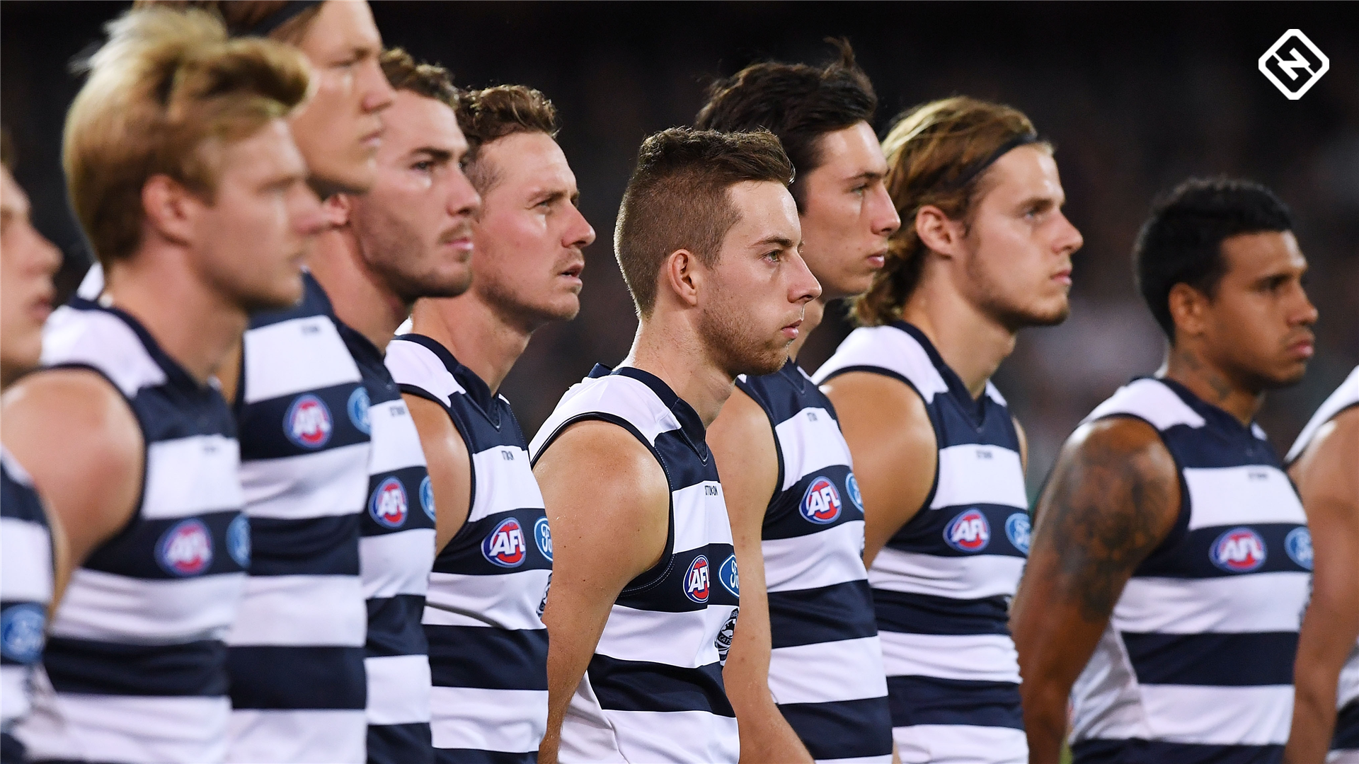Geelong Cats' list for 2019 after AFL trade and draft periods