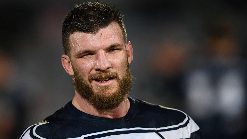 Josh McGuire: Paul Green confident North Queensland Cowboys enforcer has 'changed his ways'