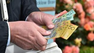 #racing money