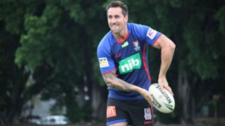 # Mitchell Pearce