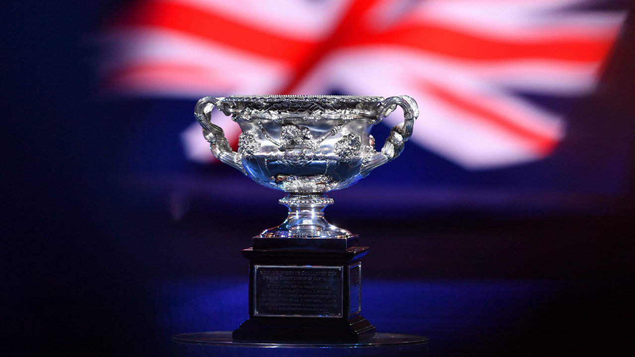 Australian Open 2019 Draw Schedule How To Watch Live At Melbourne