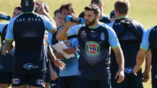 #james tedesco