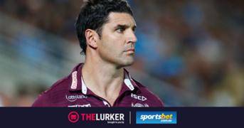 #Trent Barrett Lurker
