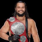 Bo Dallas Raw Tag Title