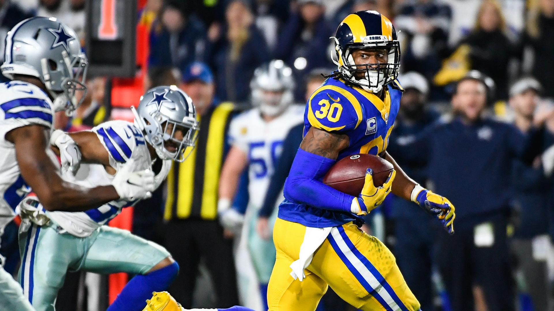 Selecciones de la NFL, predicciones contra la propagación para la semana 15: los Rams son los mejores vaqueros; Steelers rellenan cuentas; Los tejanos molestan a los titanes 10
