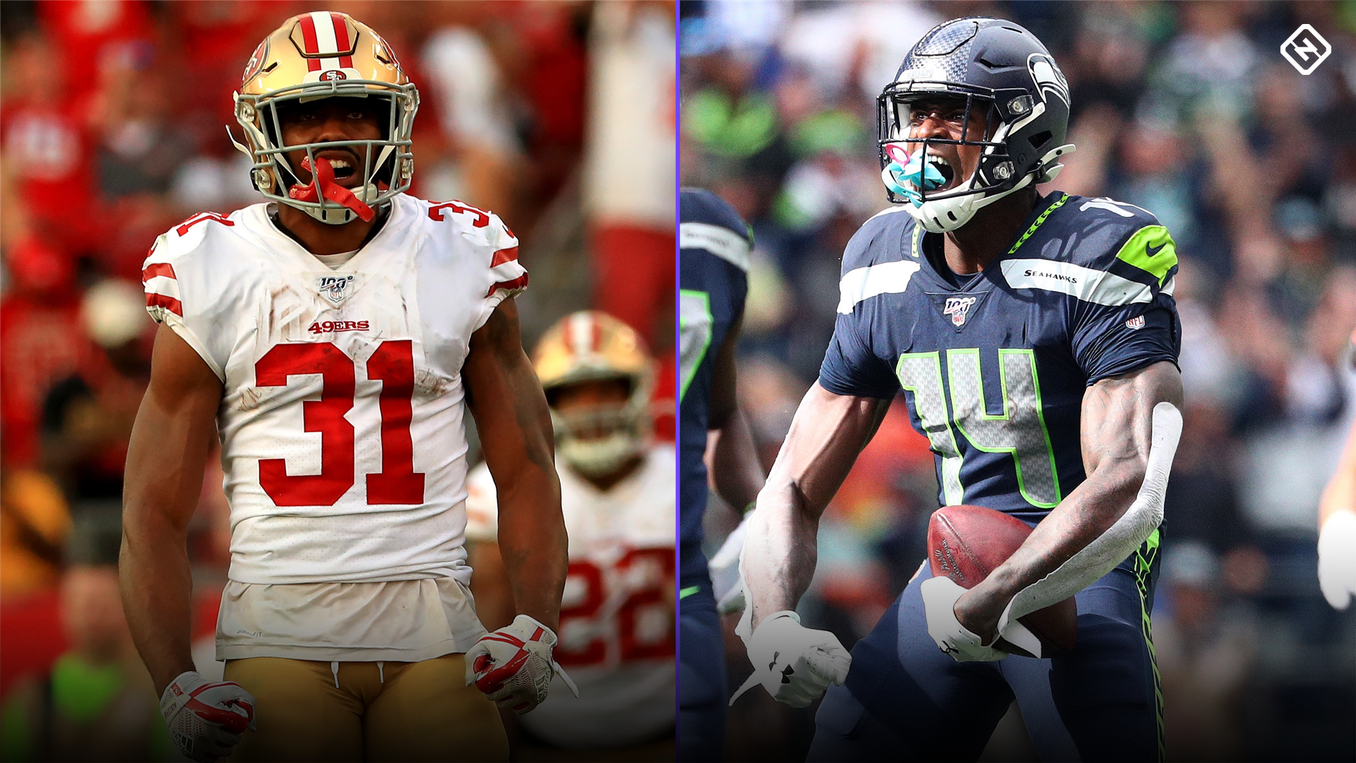 Fantasy Football Waiver Wire Watch List for Week 3: Streaming targets, free agent sleepers