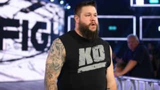 Kevin Owens - SmackDown