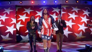WWE NXT #96