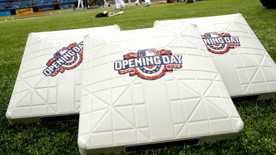 MLB Opening Day 2019 TV schedule: How to watch, live stream every game