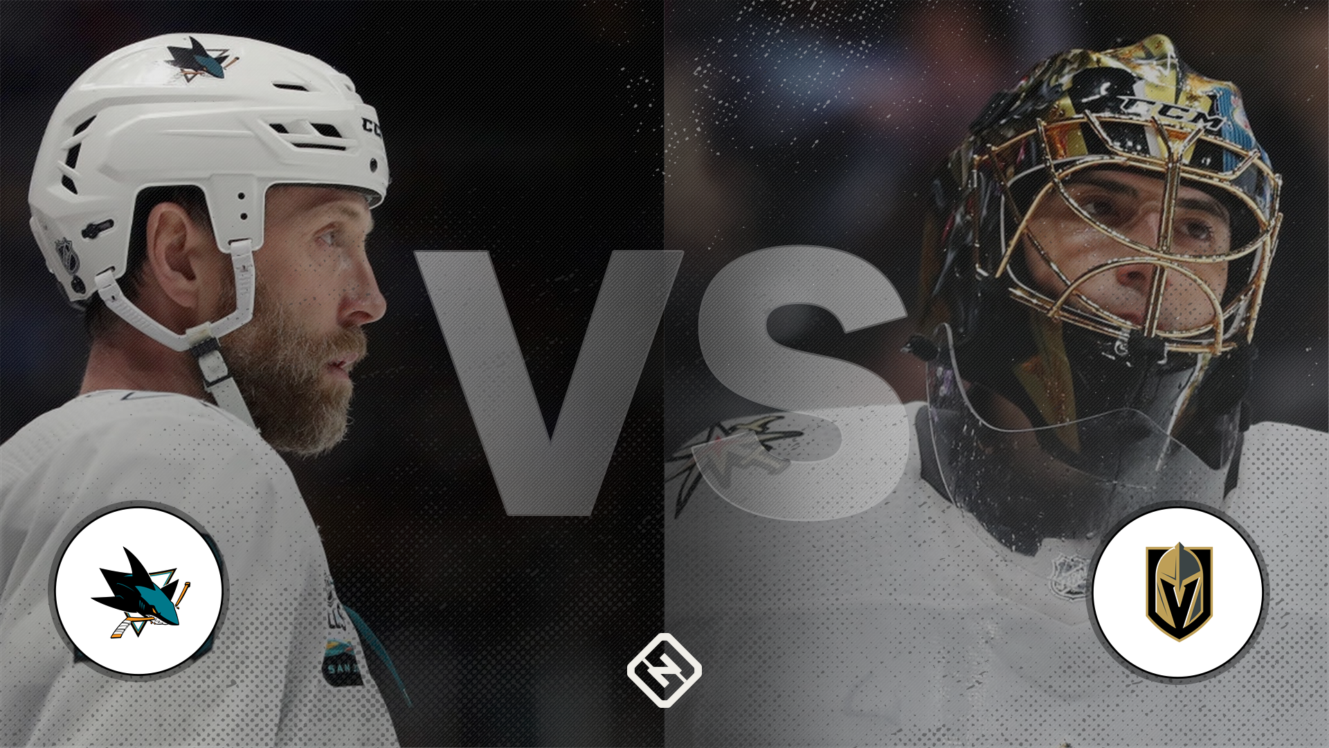 NHL playoffs 2019: Predictions, odds for Sharks vs  Golden Knights