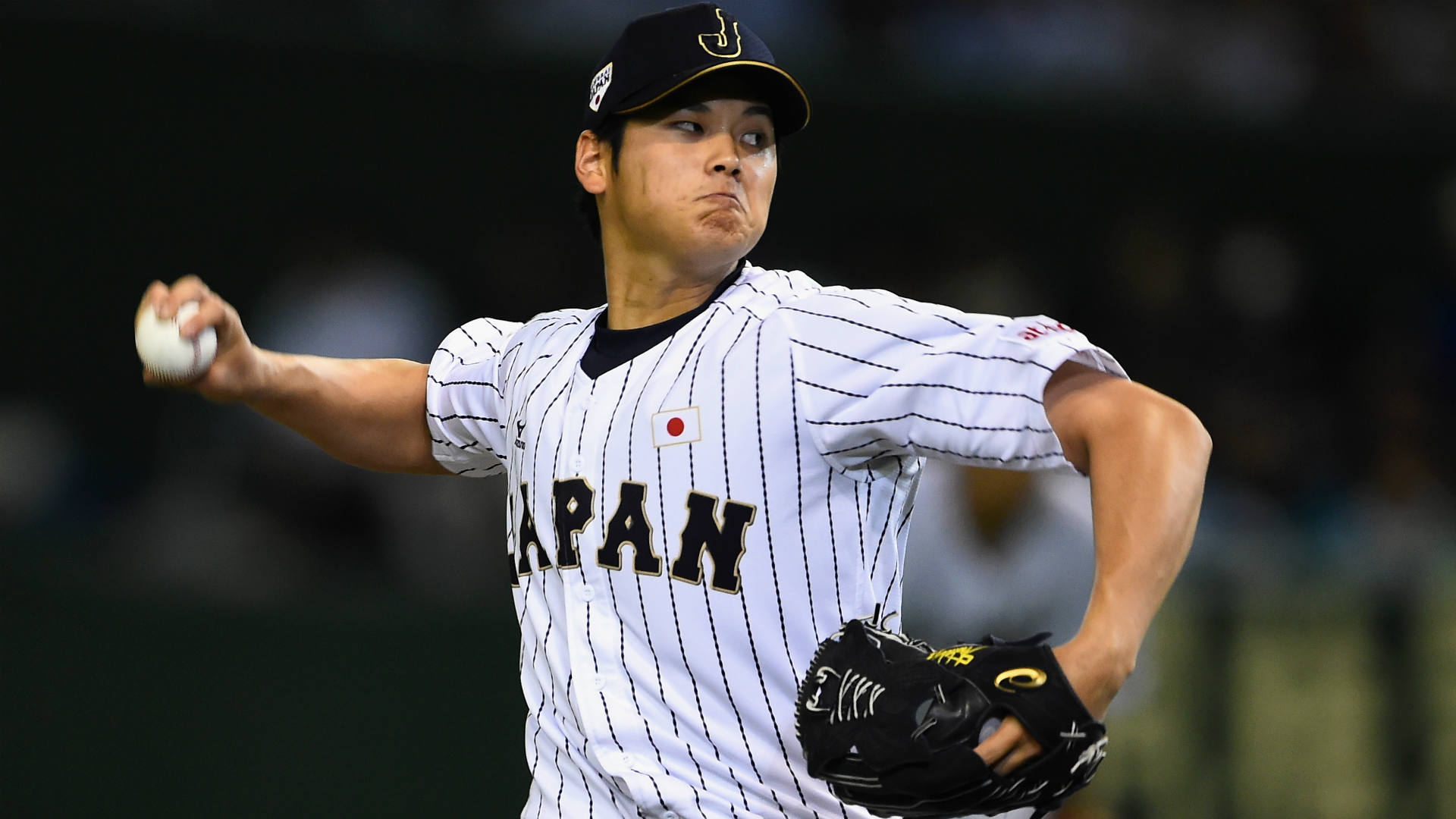 Shohei Ohtani finalists: How he fits with each of the seven teams