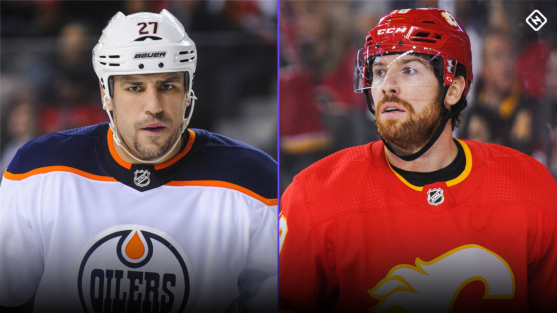 NHL trade grades: Oilers come out on top in Milan Lucic-James Neal trade