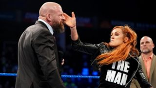 WWE, スマックダウン, #1016, 試合結果
