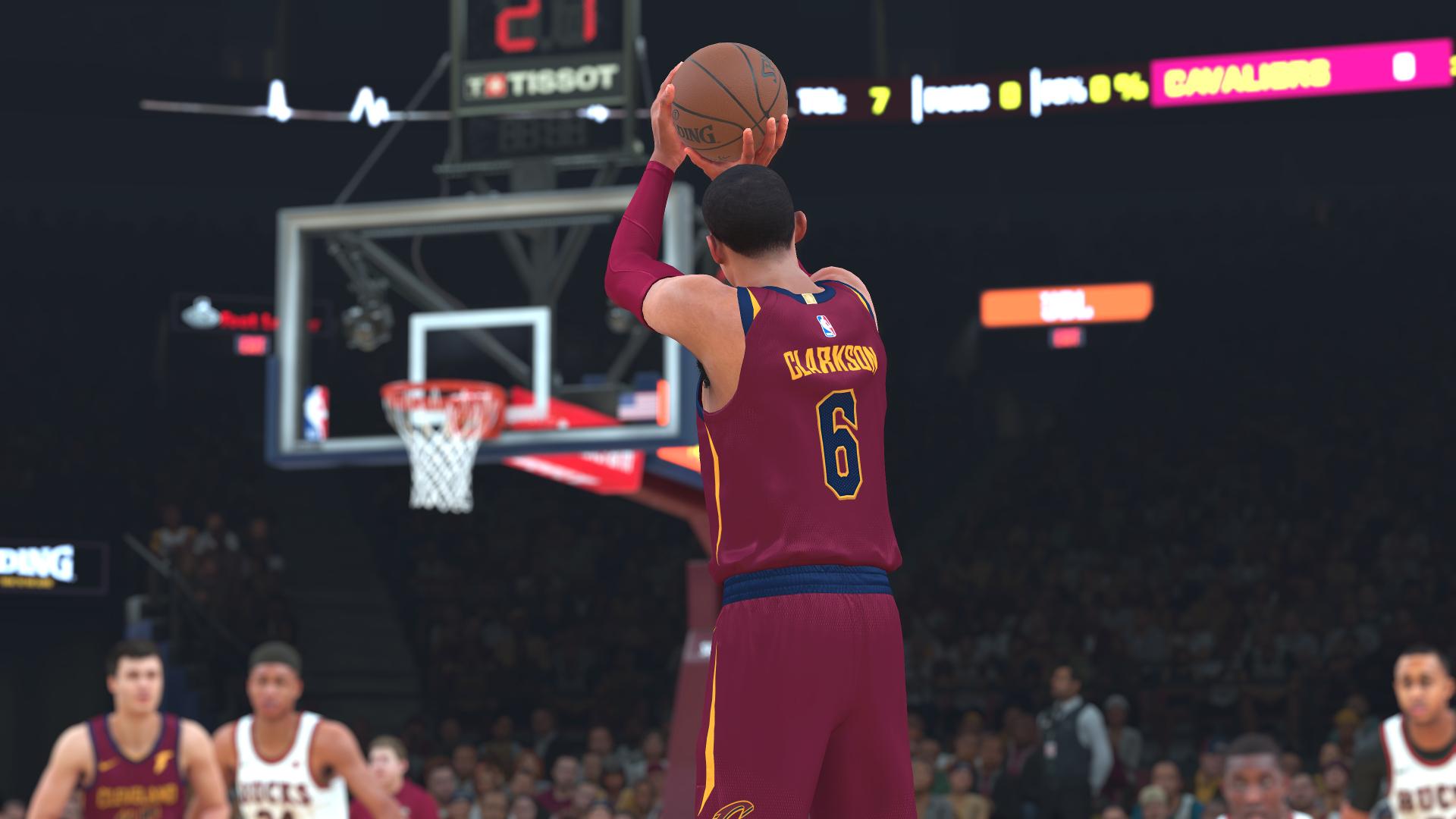 NBA Trade Deadline: Did Cavs really improve at trade ...