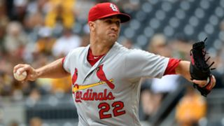 MLB News, Scores, Videos, Standings and Schedule | Sporting News