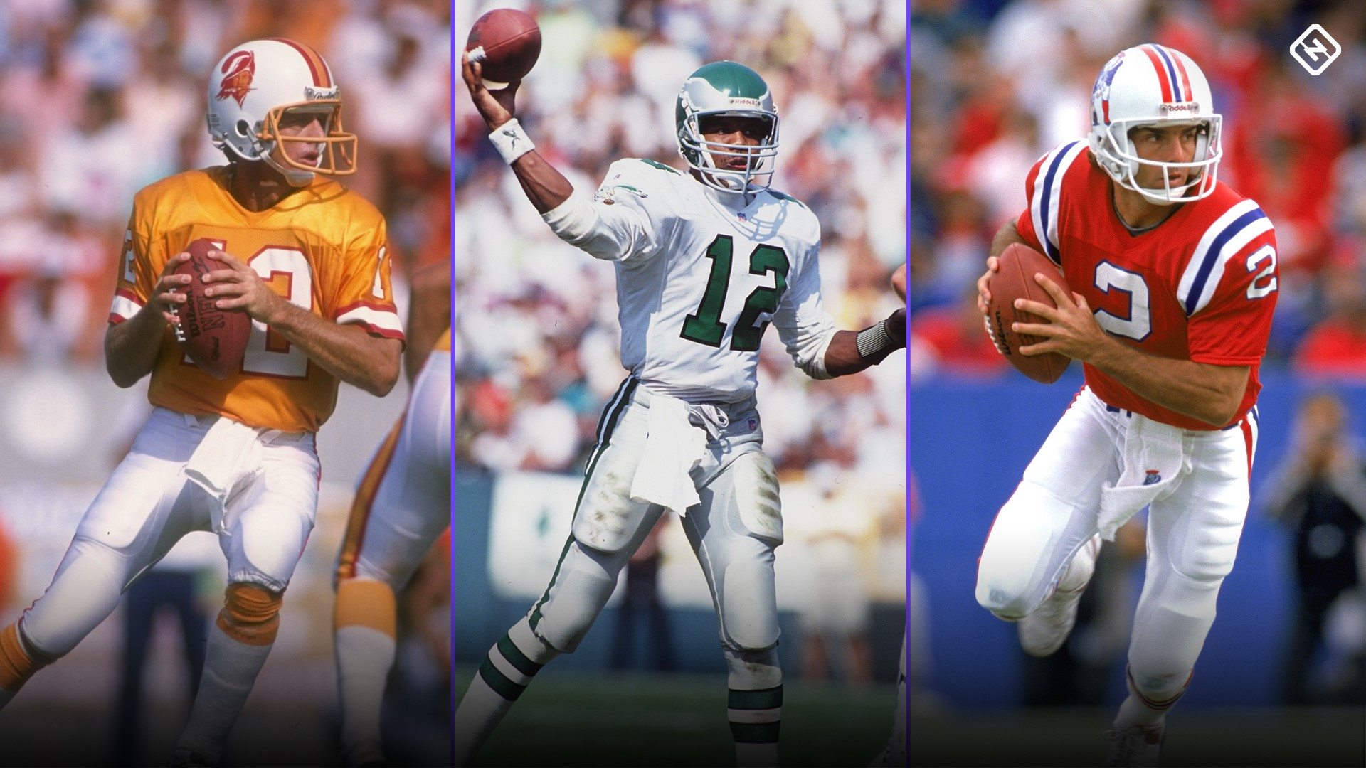check out 40560 a26f3 NFL throwback uniform rankings: The 20 best vintage looks in ...