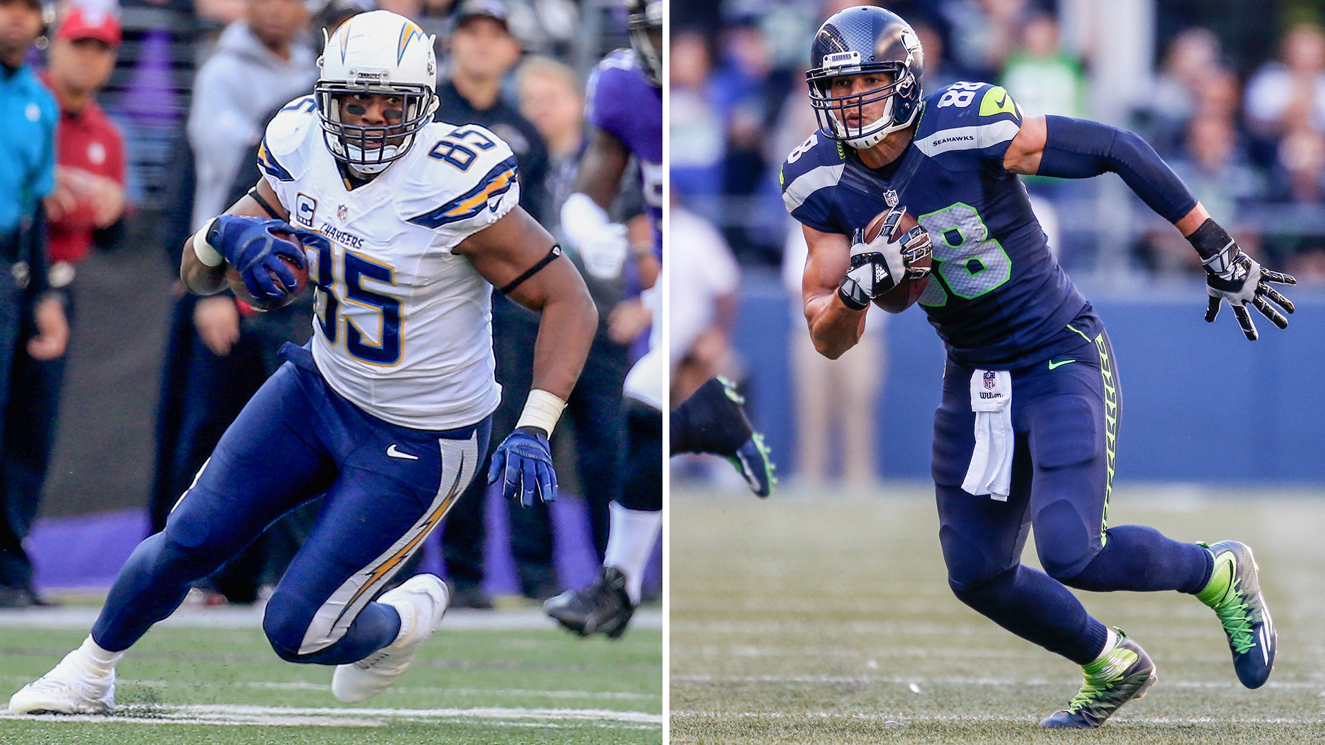 Fantasy football tight end rankings for Week 7 | Sporting News