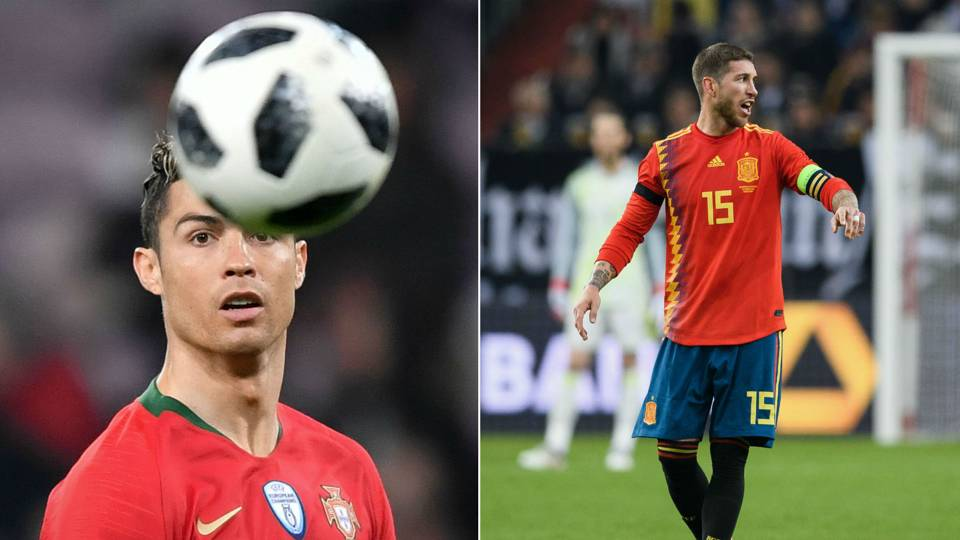 World Cup 2018: Portugal vs. Spain live updates, score, highlights
