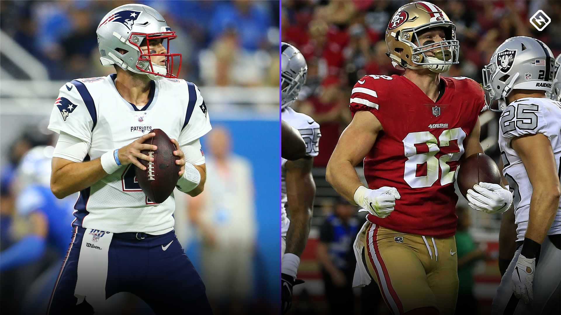Preseason Week 2 NFL DFS Picks: Lineup advice, sleepers