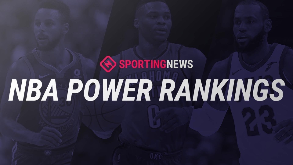 NBA Power Rankings: Each playoff team's best-case state of affairs, from title chasers to first-round flameouts