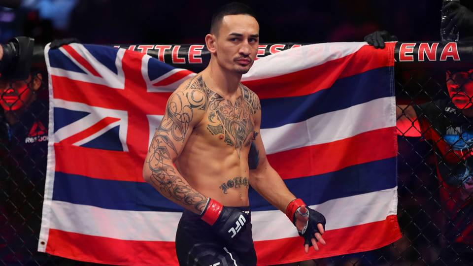 Max Holloway, UFC featherweight division could usher in golden era in 2018