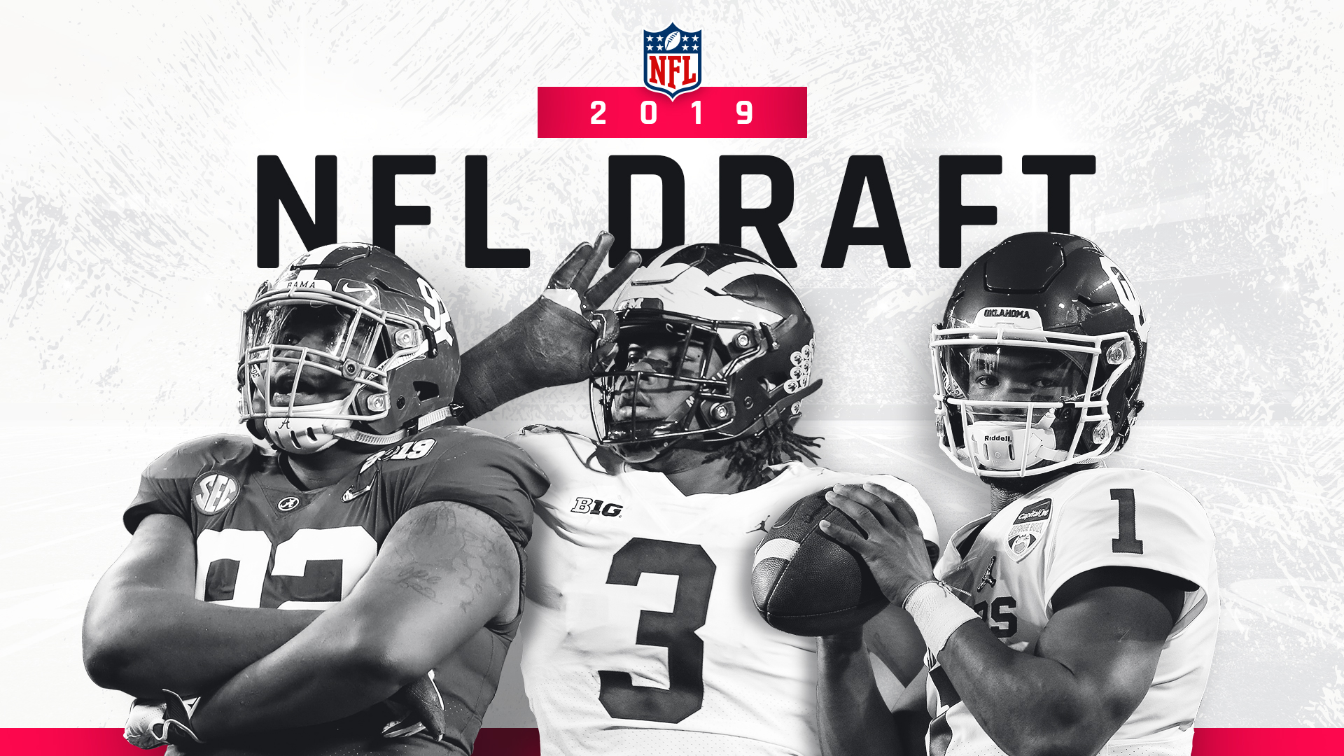 f1e91909 NFL Draft picks 2019: Complete draft results from Rounds 1-7 ...