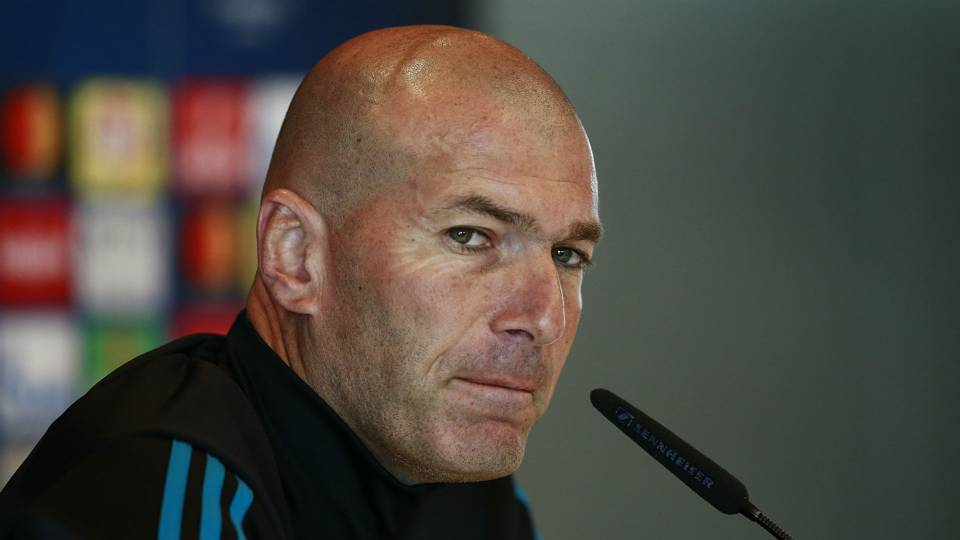 Champions League Final 2018: If Zidane fails to deliver trophy, could his job be in Real jeopardy?