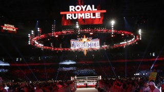 RoyalRumble 2018
