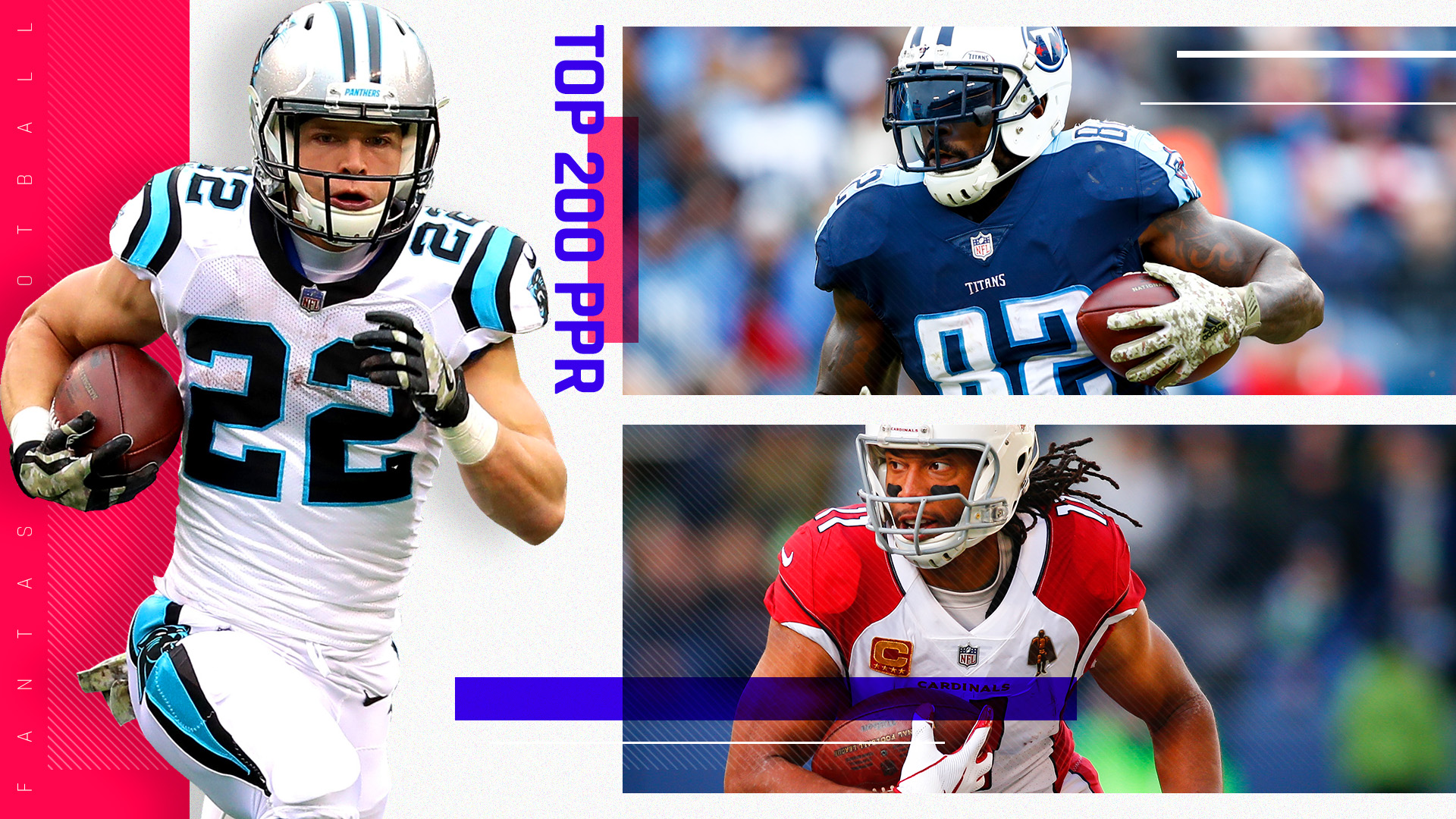 Fantasy Ppr Rankings Top 200 Cheat Sheet Sporting News