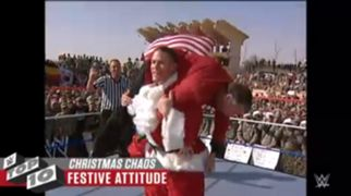 Christmas Chaos Top10