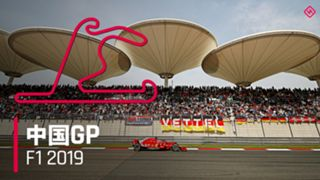 F1, 中国GP, プレビュー記事タイトル
